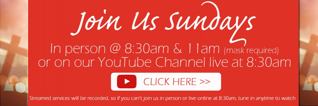 Mount Airy Baptist Church YouTube Channel