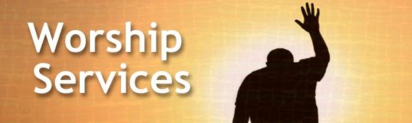 Worship Services